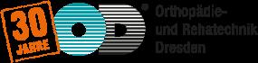 Logo Orthopädie- und Rehatechnik Dresden GmbH